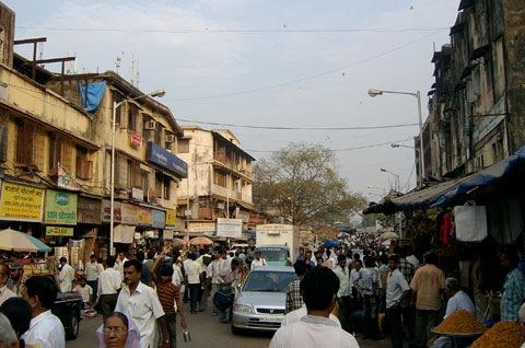 Masji-Bazaar