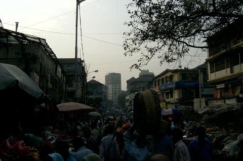 Masjid-Crowd